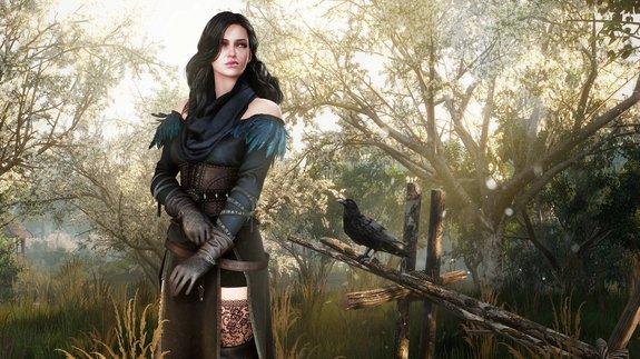 Создатели сериала «Ведьмак» выбрали актрис на роли Цири и Йеннифэр — новости на КиноПоиске