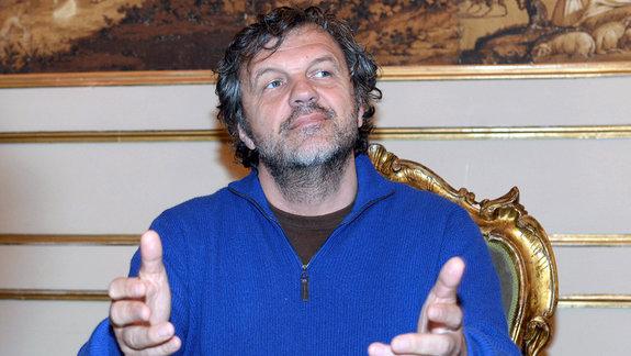 Эмир Кустурица экранизирует роман «Герой нашего времени»