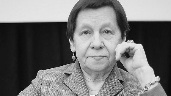 Ушла из жизни вдова Алексея Германа