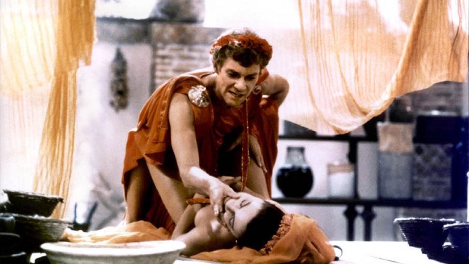 «Калигула»
