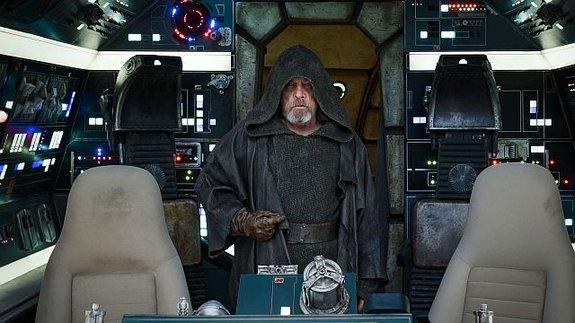 «Звездные войны: Последние джедаи»: Реакция кинокритиков