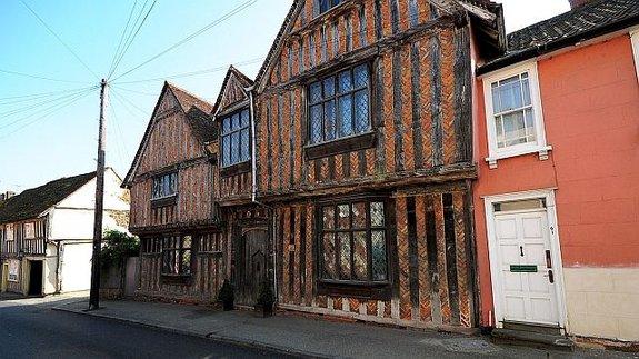 Дом семьи Де Вер в реальности / Фото: Google