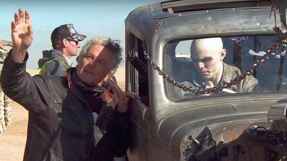 Режиссер «Безумного Макса» подал в суд на студию Warner