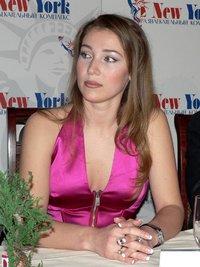 Юлия Рублева