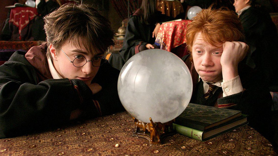 «Гарри Поттер и узник Азкабана»