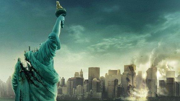 Netflix планирует купить третий фильм серии «Кловерфилд»