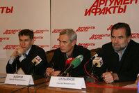 Сергей Бодров, Сергей Сельянов