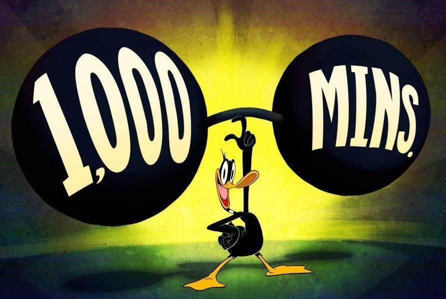 Анонс новой серии Looney Tunes