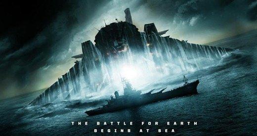 """Питер Берг: «В """"Морском бою"""" инопланетяне мало отличаются от нас»"""