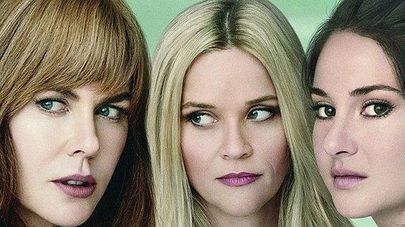 HBO планирует второй сезон сериала «Большая маленькая ложь»