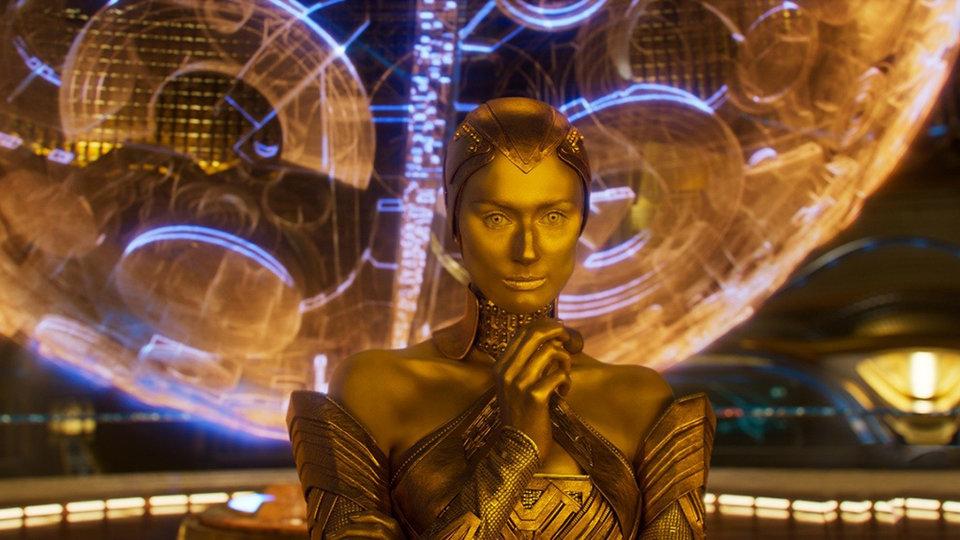 «Стражи Галактики. Часть 2»