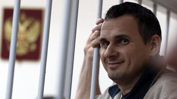 Маргарет Этвуд подписала письмо с требованием освободить Олега Сенцова