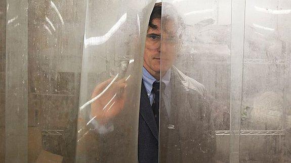 Появился первый кадр с Мэттом Диллоном в новом фильме Ларса фон Триера