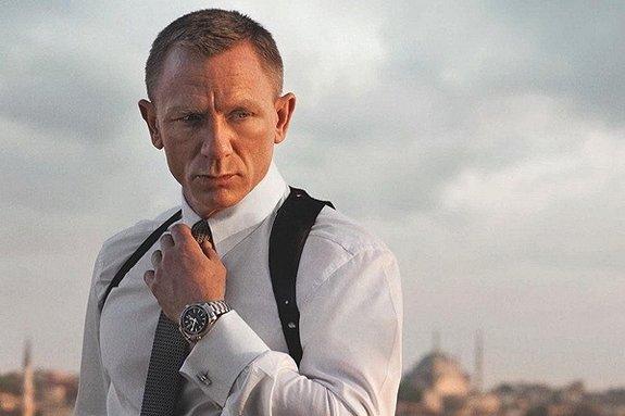 """«007: Координаты """"Скайфолл""""»"""
