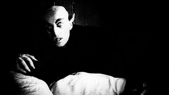«Носферату — симфония ужаса», 1922