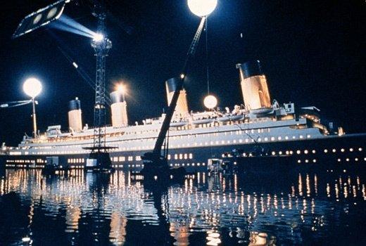 """Джеймс Кэмерон: «3D дает почувствовать атмосферу """"Титаника""""»"""