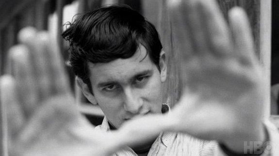Канал HBO снял документальный фильм о Стивене Спилберге