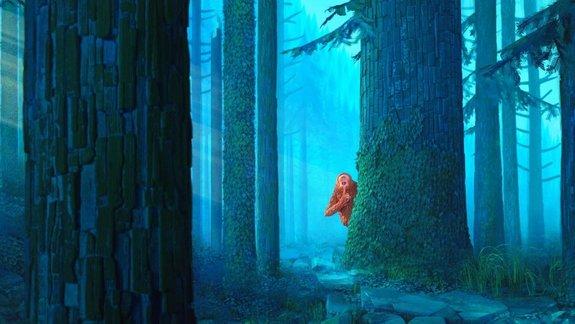 Пятым проектом студии Laika станет мультфильм «Недостающее звено»