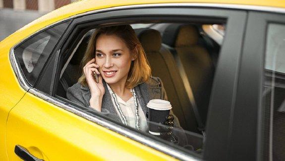 «Яндекс.Такси» будет снимать кино