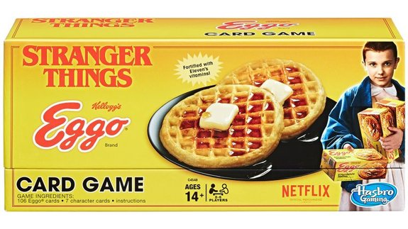 Коробка с игрой / Фото: Hasbro