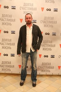 Борис Хлебникова