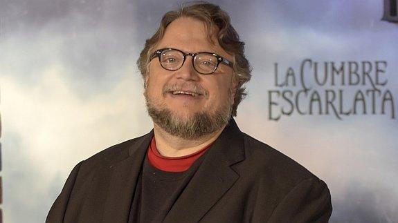Гильермо дель Торо говорит о своем следующем фильме