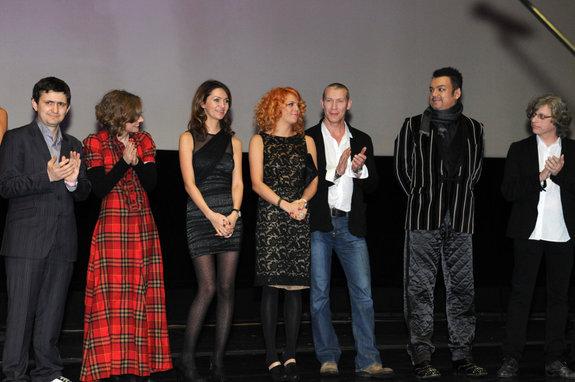 Съемочная группа фильма