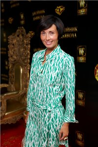 Мария Железнякова