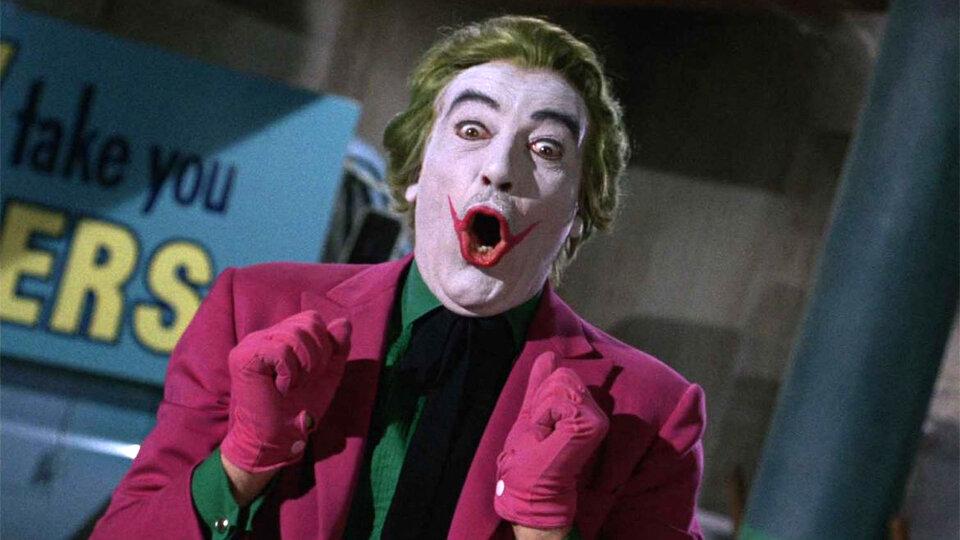 «Бэтмен», 1966