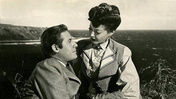 «Любовь незнакомца» (1947)
