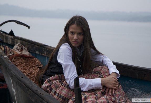 Кадр из фильма «Родина»