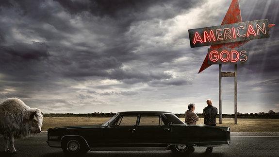 «Американские боги»