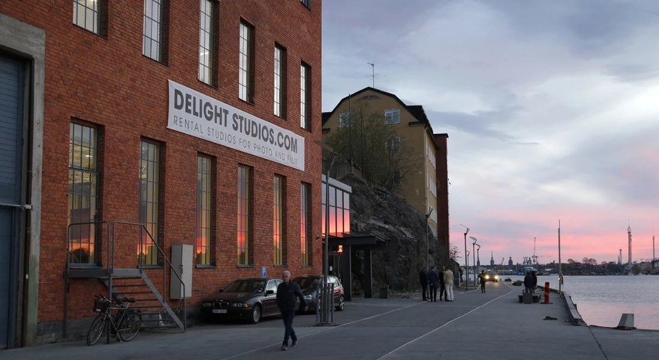 Студия Delight / Фото: Сайт студии