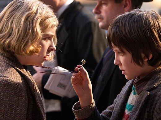 Морец и Баттерфилд: «Мы не могли посмотреть фильмы Скорсезе»