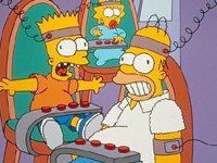 Сценаристы «Симпсонов» на вольных хлебах