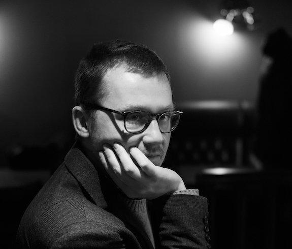 Роман Волобуев: «Тывсе равно должен соревноваться сФинчером»
