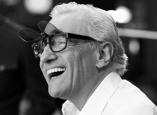 Мартин Скорсезе: «Я любил 3D еще с пятидесятых»
