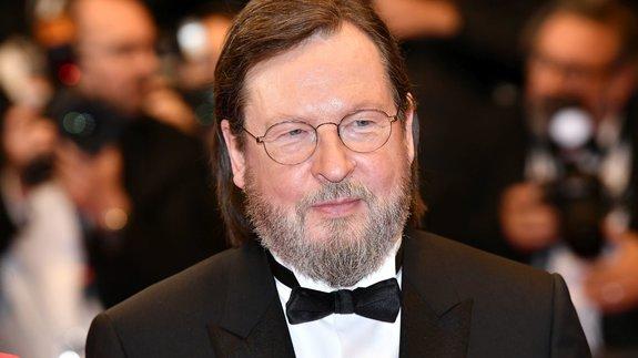 Ларс фон Триер доволен уходом зрителей с премьеры своего фильма