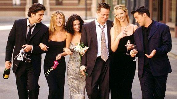 Топ: 3 лучшие американские комедийные сериалы