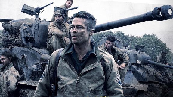 Тест: Отгадайте военный фильм по кадру