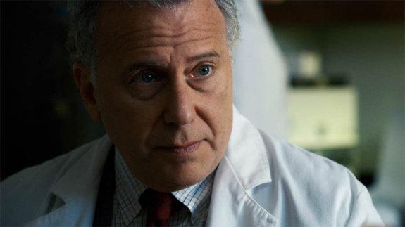 Пол Райзер в сериале «Очень странные дела» (второй сезон)