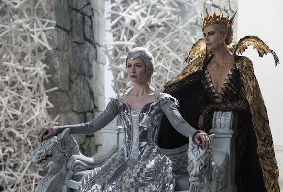 Шарлиз Терон: «Ябы хотела быть принцессой нагорошине»