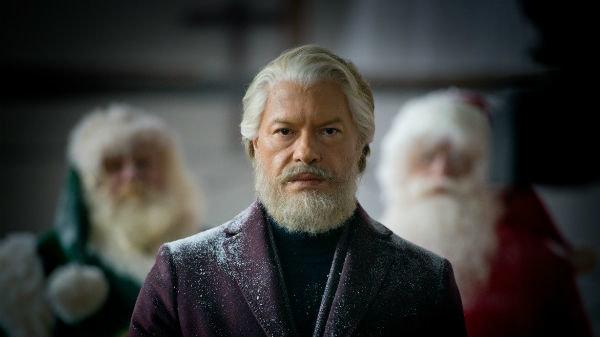 «Дед Мороз. Битва магов»