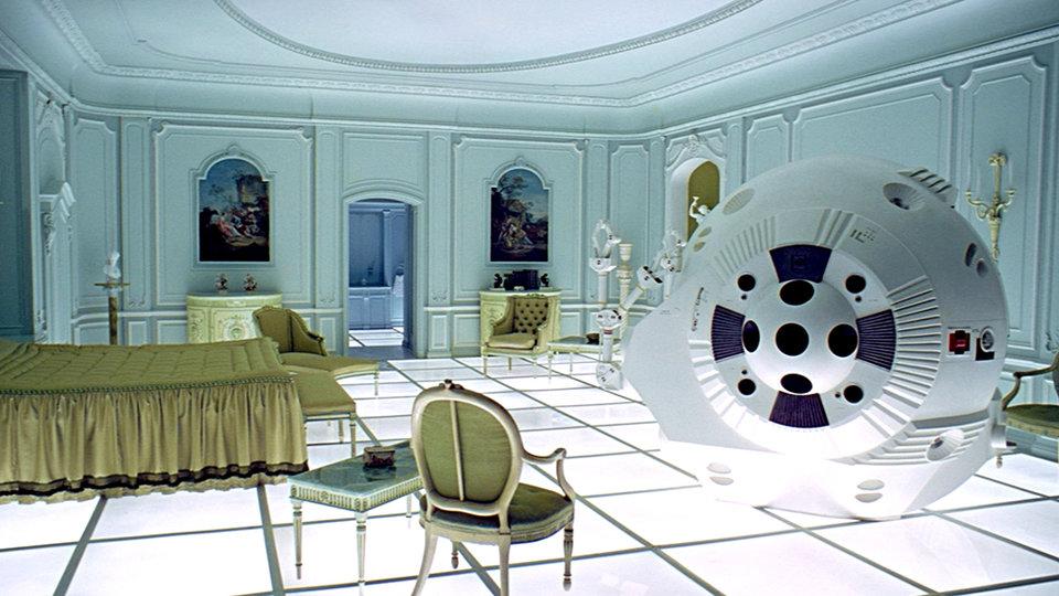 «2001год: Космическая одиссея»