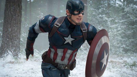 Крис Эванс оставит роль Капитана Америка после «Мстителей 4»