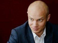 Дмитрий Хрусталёв: «Кассовые успехи меня не волнуют»