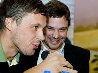 Алексей Чадов, Станислав Бондаренко