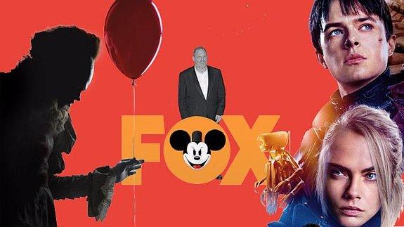 Главные события и новости западной киноиндустрии в 2017 году