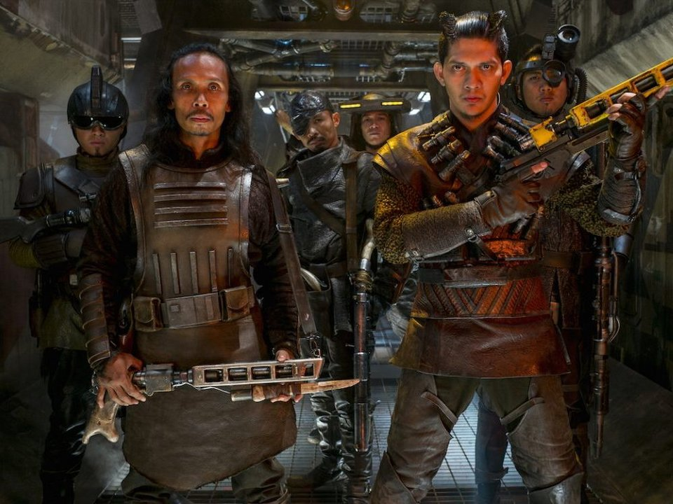 «Звездные войны: Пробуждение силы»