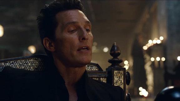 Человек в черном, Алый Король и другие: Все опасности «Темной башни»